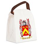 Porson Canvas Lunch Bag