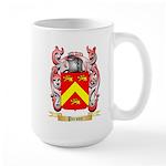 Porson Large Mug