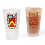 Porson Drinking Glass