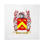 Porson Queen Duvet