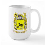 Porras Large Mug