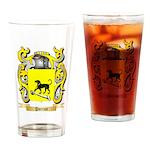 Porras Drinking Glass