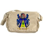 Por Messenger Bag