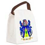 Por Canvas Lunch Bag