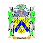 Poppwell Square Car Magnet 3