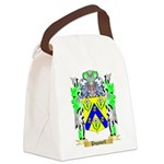 Poppwell Canvas Lunch Bag