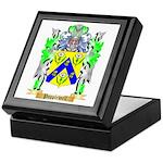 Popplewell Keepsake Box