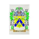 Popplewell Rectangle Magnet (10 pack)