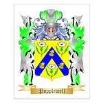 Popplewell Small Poster