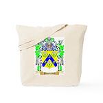Popplewell Tote Bag