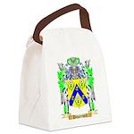 Popplewell Canvas Lunch Bag