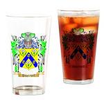 Popplewell Drinking Glass