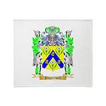 Popplewell Throw Blanket