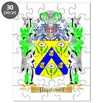 Popplewell Puzzle