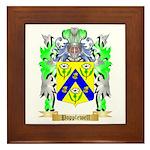 Popplewell Framed Tile