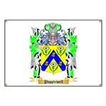Popplewell Banner