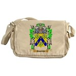 Poppleton Messenger Bag