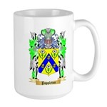Poppleton Large Mug