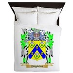 Poppleton Queen Duvet