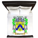 Poppleton King Duvet