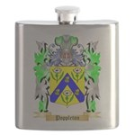 Poppleton Flask