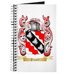 Popple Journal