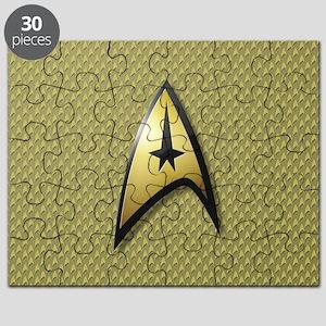 Star Trek: TOS Command Puzzle