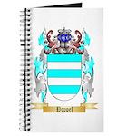 Poppel Journal