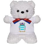 Popp Teddy Bear