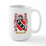 Pople Large Mug