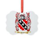Pople Picture Ornament