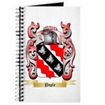 Pople Journal