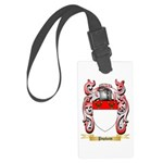 Popham Large Luggage Tag