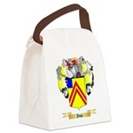 Pope Canvas Lunch Bag