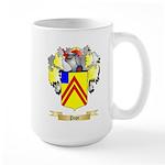 Pope Large Mug