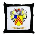 Pope Throw Pillow