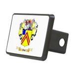 Pope Rectangular Hitch Cover
