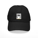 Poore Black Cap