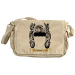 Poore Messenger Bag