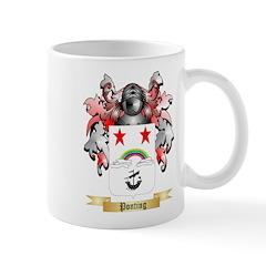 Ponting Mug