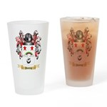 Ponting Drinking Glass