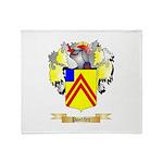 Pontifex Throw Blanket