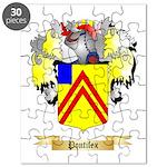 Pontifex Puzzle