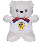 Pontifex Teddy Bear