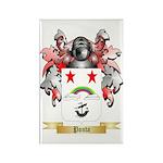 Ponta Rectangle Magnet (100 pack)