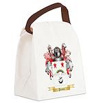 Ponta Canvas Lunch Bag