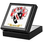 Pons Keepsake Box