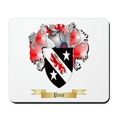 Pons Mousepad