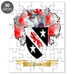 Pons Puzzle