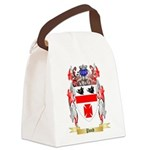 Pond Canvas Lunch Bag